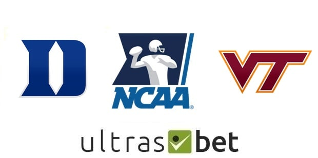 Duke Blue Devils vs Virginia Tech Hokies 9/27/19