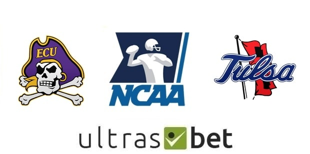 East Carolina - Tulsa 10/30/20 Pick, Prediction & Odds