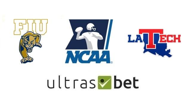 FIU Golden Panthers vs Louisiana Tech Bulldogs 9/20/19