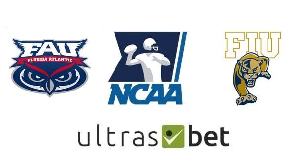 Florida Atlantic - Florida International 11/13/20 Pick, Prediction & Odds