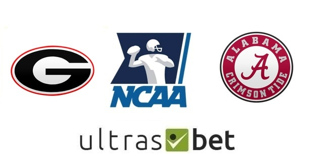 Georgia - Alabama 10/17/20 Pick, Prediction & Odds