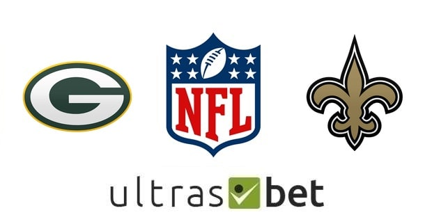Green Bay Packers - New Orleans Saints 9/27/20