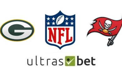 Photo of ▷ NFL: Green Bay Packers – Tampa Bay Buccaneers 10/18/20 Pick, Prediction & Odds
