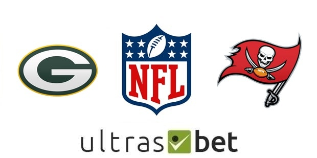 Green Bay Packers - Tampa Bay Buccaneers 10/18/20 Pick, Prediction & Odds