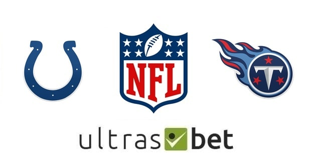 Indianapolis Colts - Tennessee Titans 11/12/20 Pick, Prediction & Odds