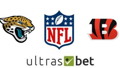 Jacksonville Jaguars - Cincinnati Bengals 9/30/21