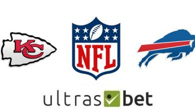Photo of ▷ NFL: Kansas City Chiefs – Buffalo Bills 10/19/20 Pick, Prediction & Odds