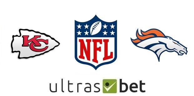 Kansas City Chiefs - Denver Broncos 10/25/20 Pick, Prediction & Odds
