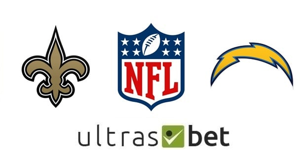 Los Angeles Chargers - New Orleans Saints 10/12/20 Pick, Prediction & Odds