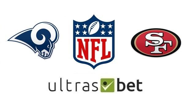 Los Angeles Rams - San Francisco 49ers 10/18/20 Pick, Prediction & Odds