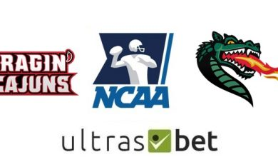 Photo of ▷ College Football: Louisiana – UAB 10/23/20 Pick, Prediction & Odds