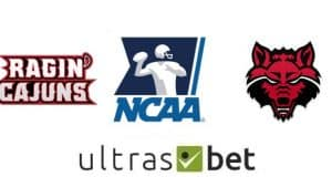 louisiana-vs-arkansas-state-10-17-19-free-pick