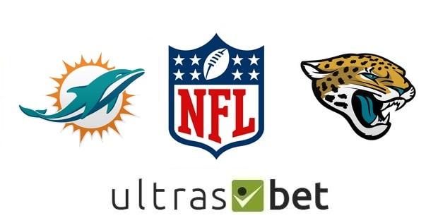 Miami Dolphins - Jacksonville Jaguars 9/24/20