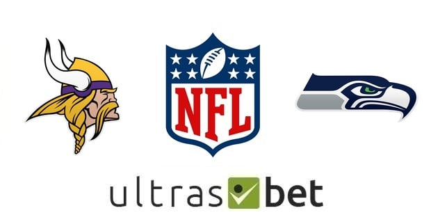 Minnesota Vikings - Seattle Seahawks 10/11/20 Pick, Prediction & Odds