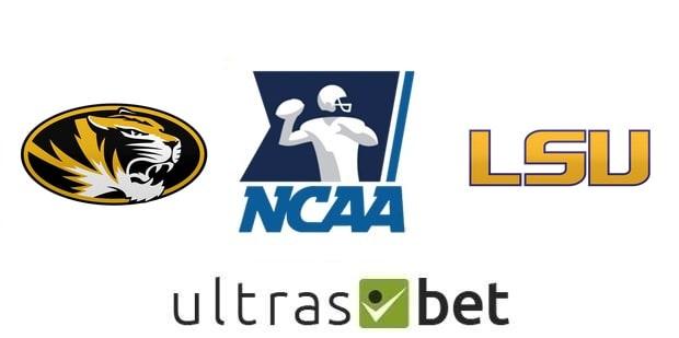 Missouri - LSU 10/10/20 Pick, Prediction & Odds