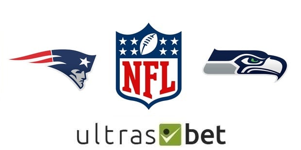 New England Patriots - Seattle Seahawks 9/20/20