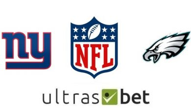 Photo of ▷ NFL: New York Giants – Philadelphia Eagles 10/22/20 Pick, Prediction & Odds