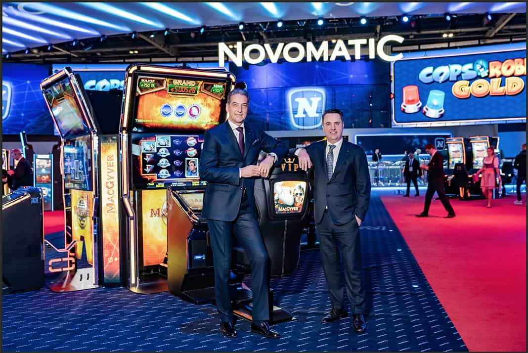 Novomatic Casino Online Deutsch