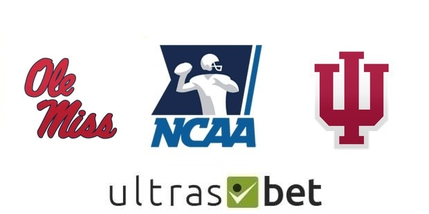 Ole Miss - Indiana 1/2/21 Pick, Prediction & Odds