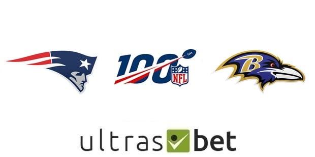 Photo of ▷ New England Patriots vs Baltimore Ravens 11/3/19 Free Pick