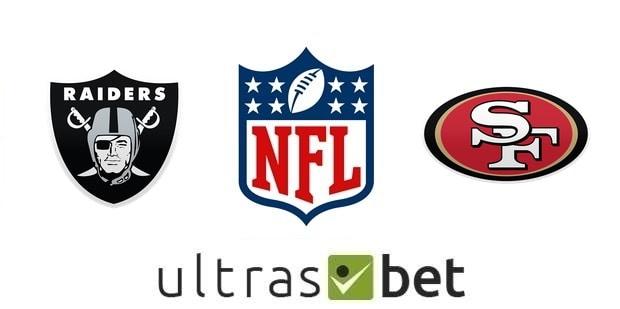 Las Vegas Raiders - San Francisco 49ers 8/29/21