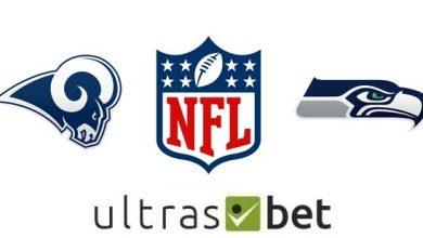 Los Angeles Rams - Seattle Seahawks 10/7/21 Pick, Prediction & Odds