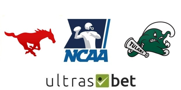 SMU - Tulane 10/16/20 Pick, Prediction & Odds