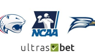 Photo of ▷ College Football: South Alabama – Georgia Southern 10/29/20 Pick, Prediction & Odds