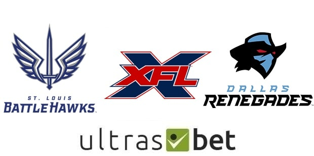 st-louis-battlehawks-vs-dallas-renegades-2-9-20-free-pick