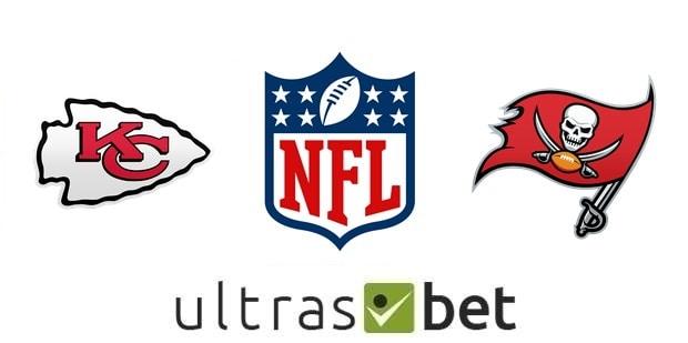 SuperBowl: Kansas City Chiefs - Tampa Bay Buccaneers 2/7/21 Pick, Prediction & Odds