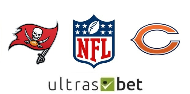Tampa Bay Buccaneers - Chicago Bears 10/8/20 Pick, Prediction & Odds