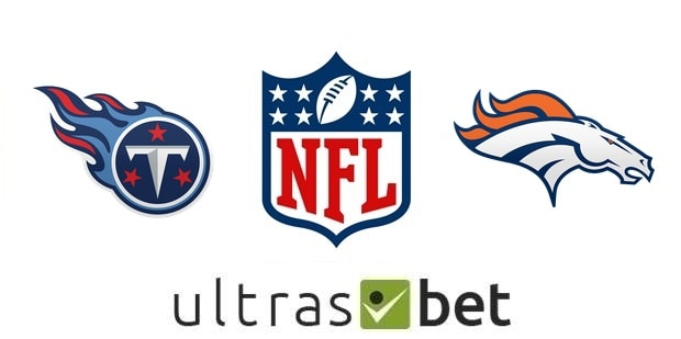 Tennessee Titans - Denver Broncos 9/14/20