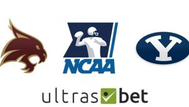 Photo of ▷ College Football: Texas State – BYU 10/24/20 Pick, Prediction & Odds