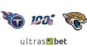 Tennessee Titans vs Jacksonville Jaguars 9/19/19
