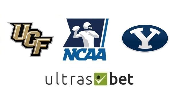 UCF - BYU 12/22/20 Pick, Prediction & Odds