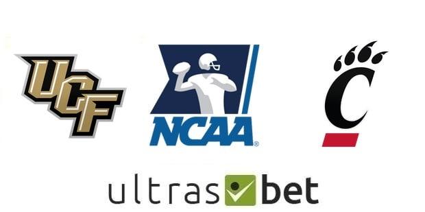 UCF Knights vs Cincinnati Bearcats 10/4/19