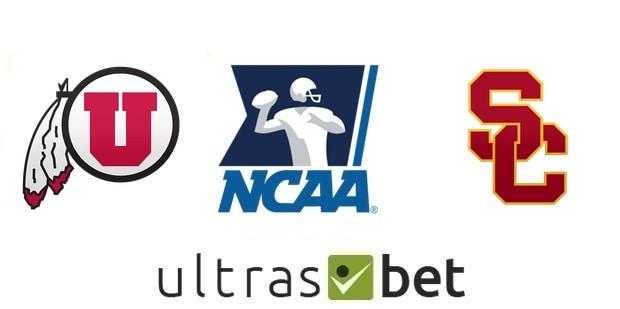 Utah Utes vs USC Trojans 9/20/19